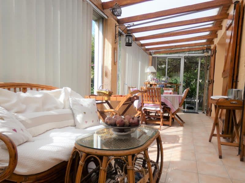 Vente maison / villa Sanary sur mer 535000€ - Photo 8
