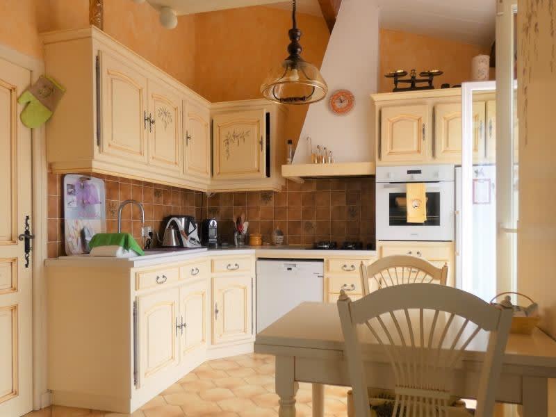 Vente maison / villa Sanary sur mer 535000€ - Photo 9