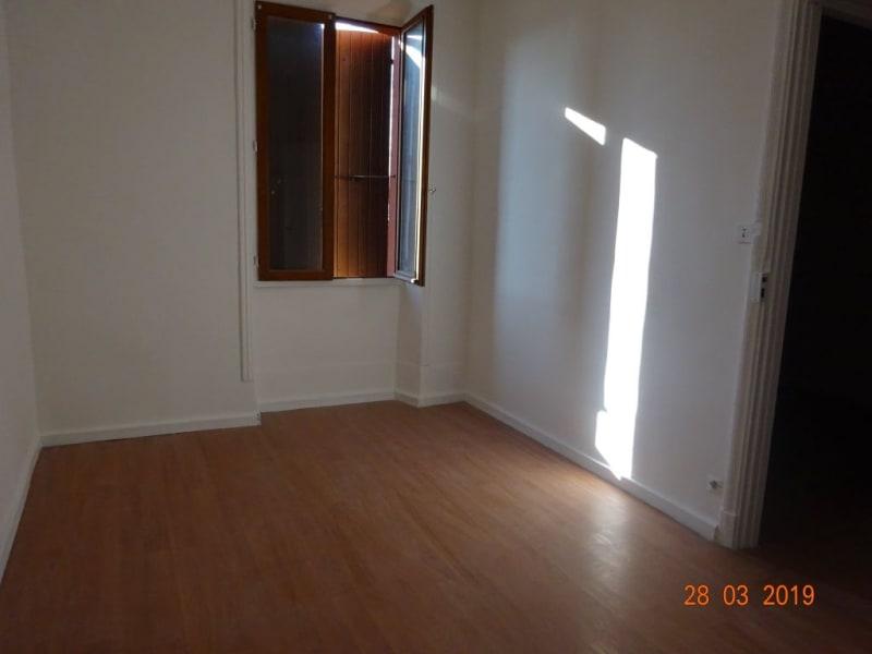 Sale house / villa St vallier 127200€ - Picture 5