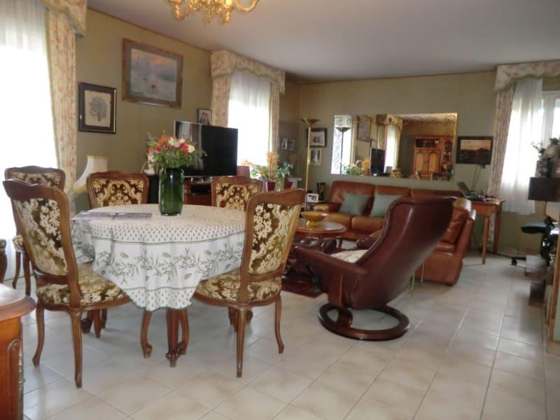 Vente maison / villa La chapelle en serval 376000€ - Photo 2