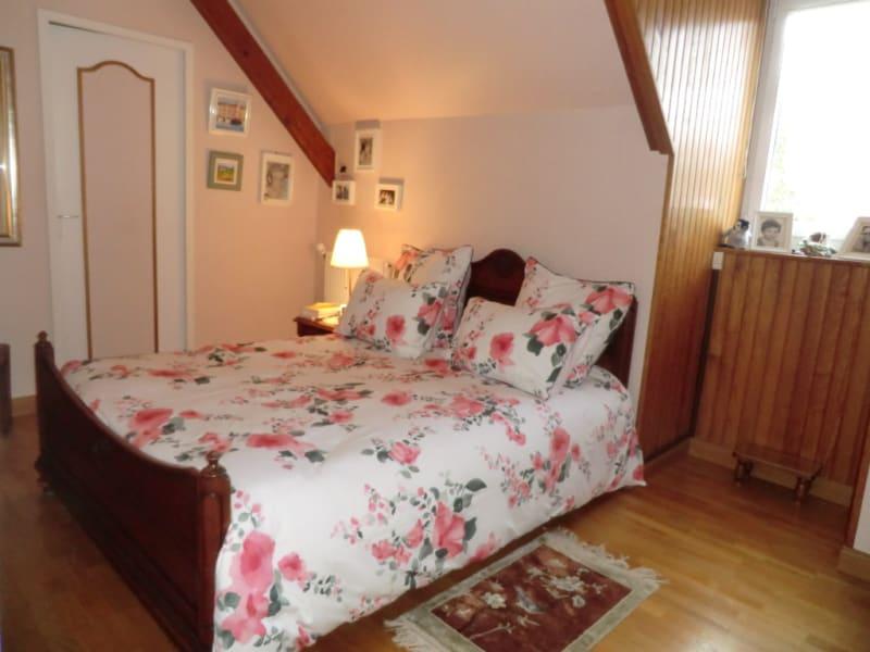 Vente maison / villa La chapelle en serval 376000€ - Photo 7