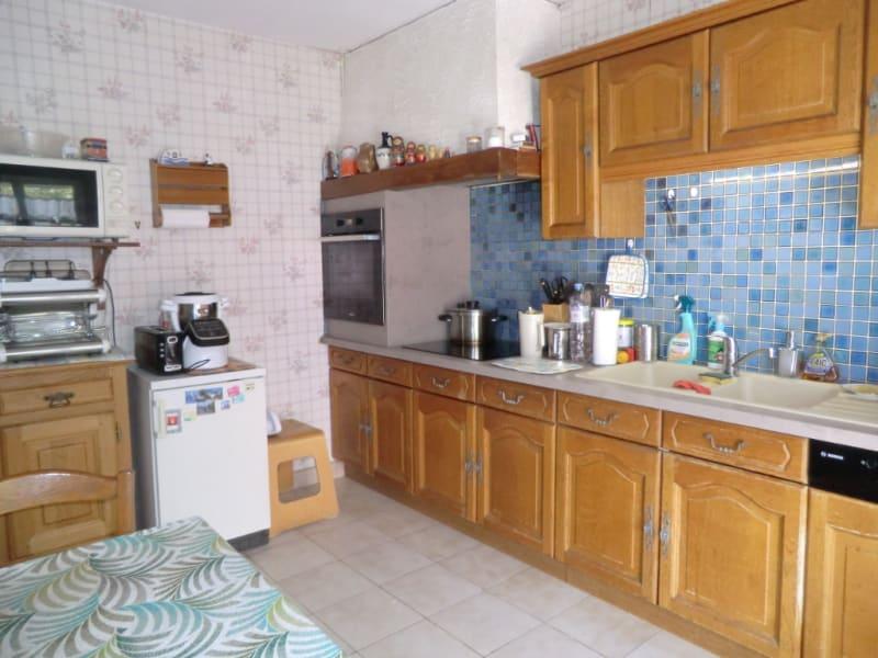 Vente maison / villa La chapelle en serval 376000€ - Photo 8