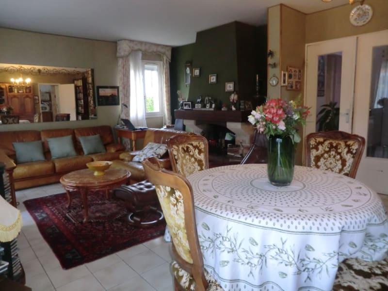 Vente maison / villa La chapelle en serval 376000€ - Photo 11
