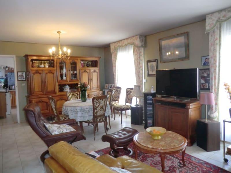 Vente maison / villa La chapelle en serval 376000€ - Photo 12