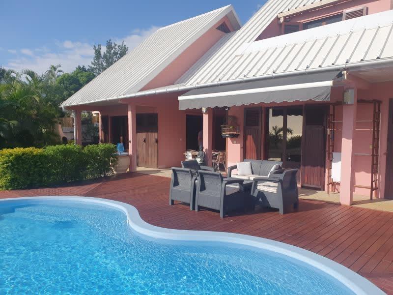 Vente maison / villa St paul 495000€ - Photo 2