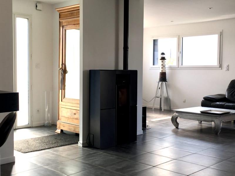 Sale house / villa Plerin 379600€ - Picture 2