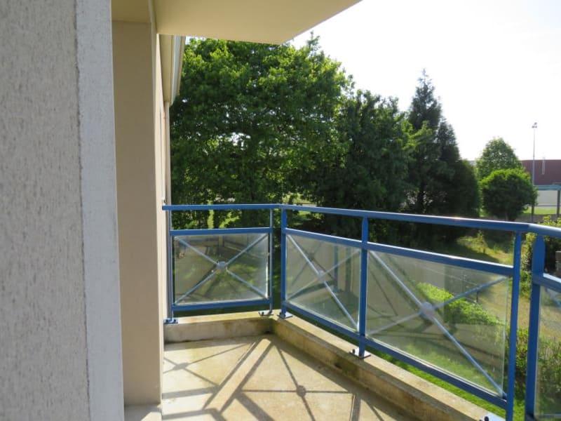 Sale apartment Ploufragan 73000€ - Picture 1