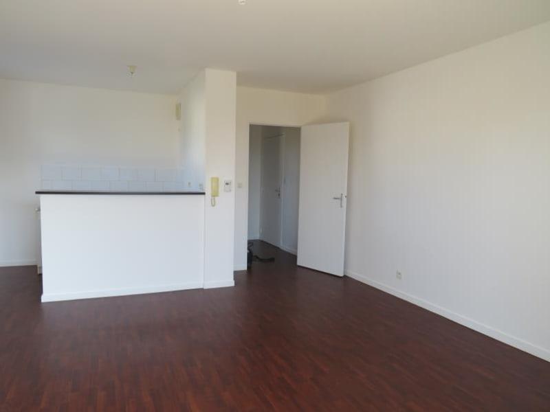 Sale apartment Ploufragan 73000€ - Picture 2