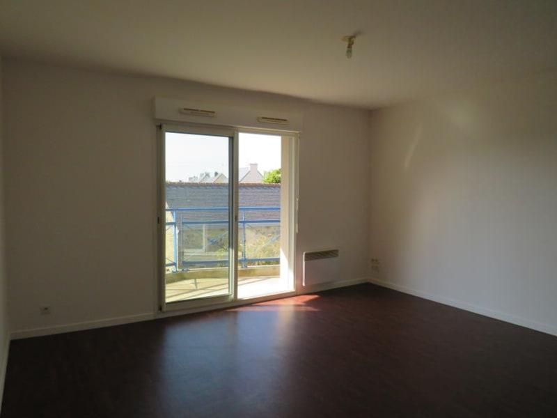 Sale apartment Ploufragan 73000€ - Picture 3