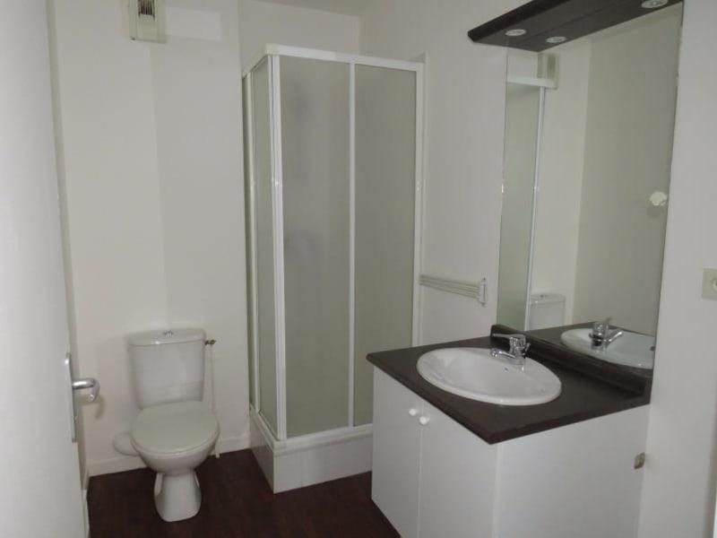 Sale apartment Ploufragan 73000€ - Picture 5