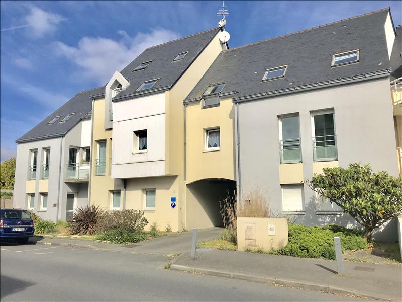 Sale apartment Tregueux 152975€ - Picture 1