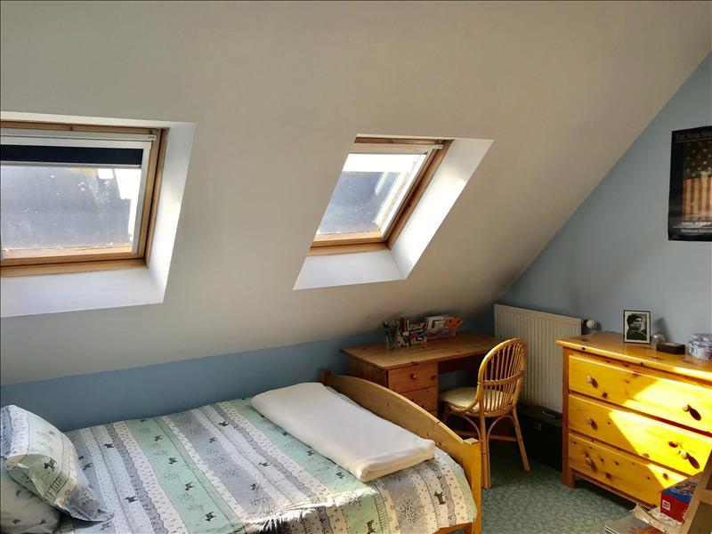 Sale apartment Tregueux 152975€ - Picture 5