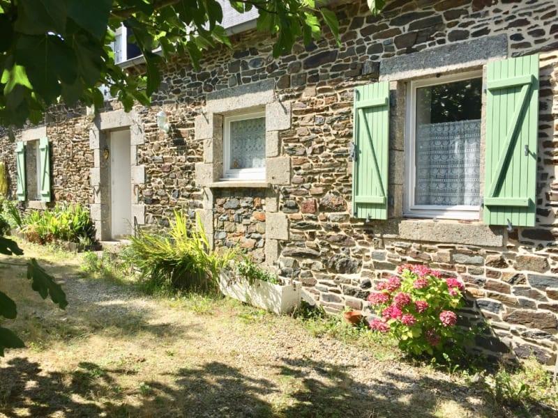 Vente maison / villa La harmoye 178160€ - Photo 1