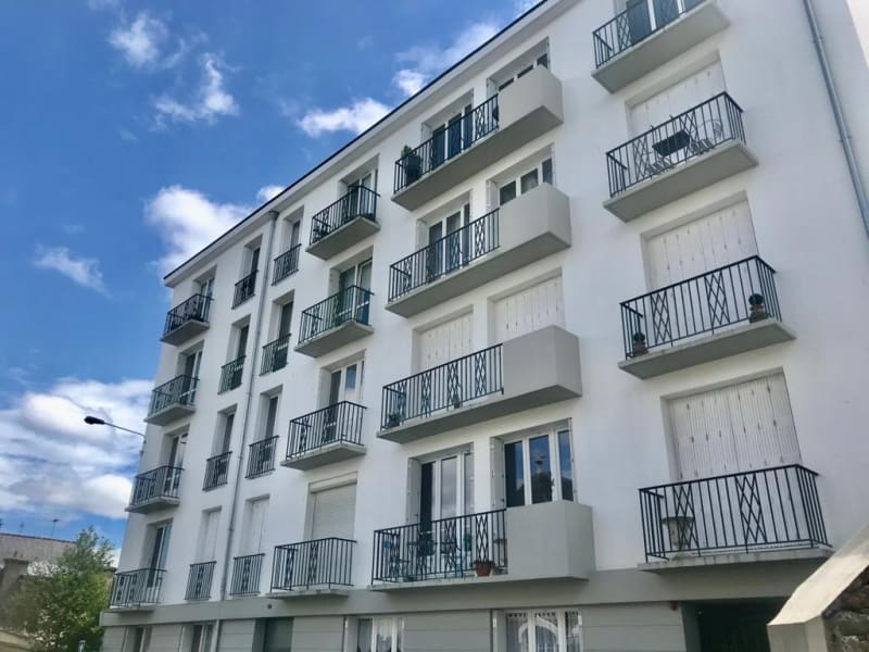 Vente appartement Saint brieuc 100700€ - Photo 1