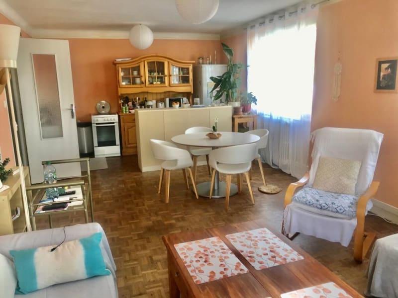Vente appartement Saint brieuc 100700€ - Photo 2