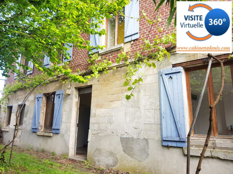 Vente maison / villa Melicocq 149 000€ - Photo 2