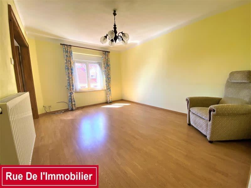 Wasselonne - 3 pièce(s) - 68.21 m2 - 1er étage