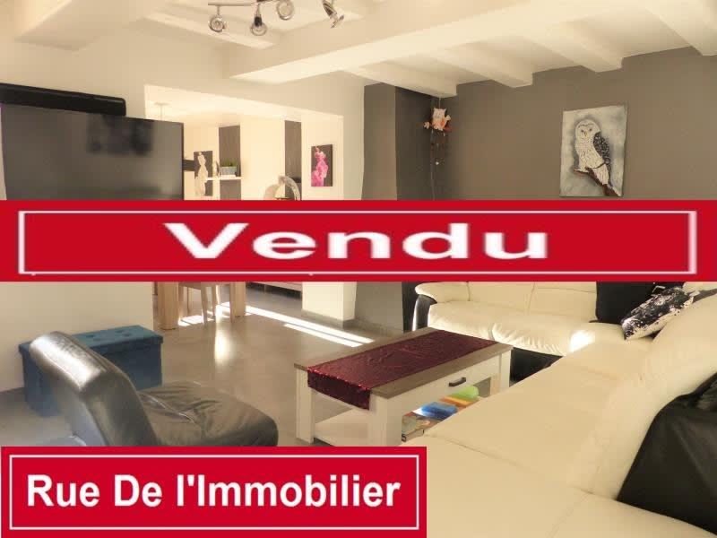 Bouxwiller - 5 pièce(s) - 128 m2