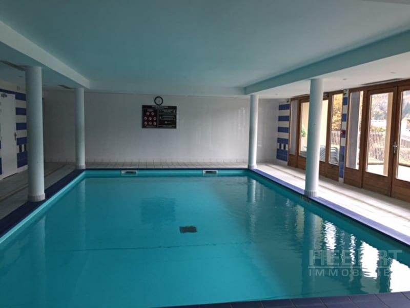 Verkauf wohnung Saint gervais les bains 210000€ - Fotografie 4