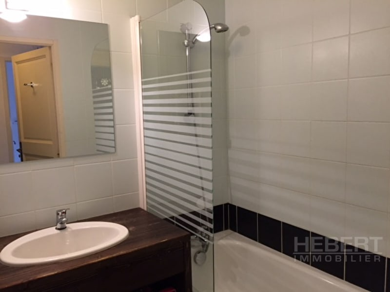 Sale apartment Saint gervais les bains 210000€ - Picture 5