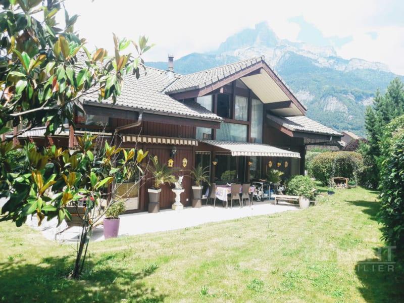 Verkauf haus Sallanches 583000€ - Fotografie 10