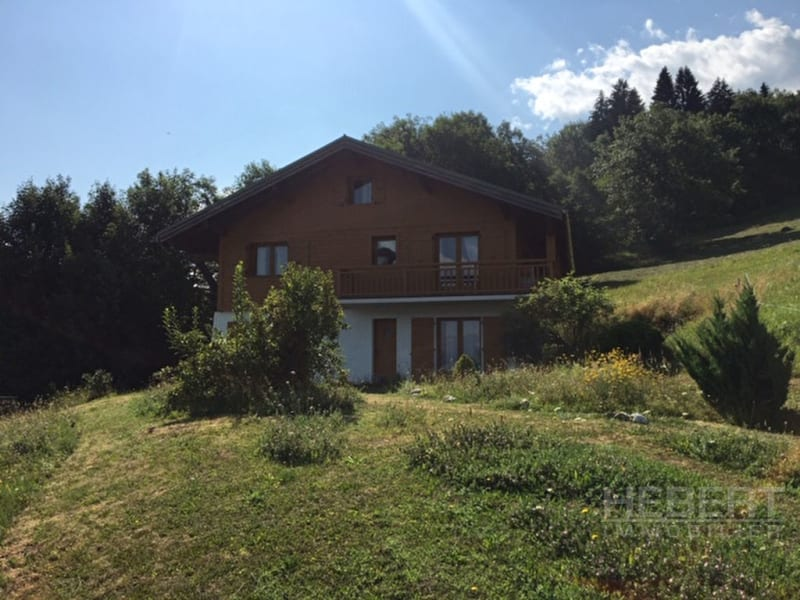 Sale house / villa Combloux 800 000€ - Picture 4