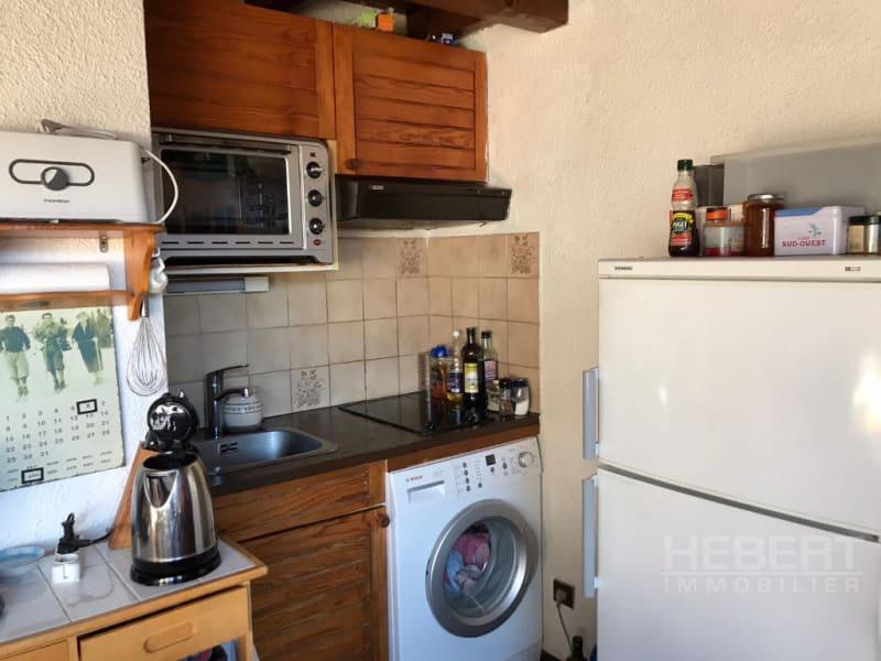 Vente appartement Saint gervais les bains 98000€ - Photo 3