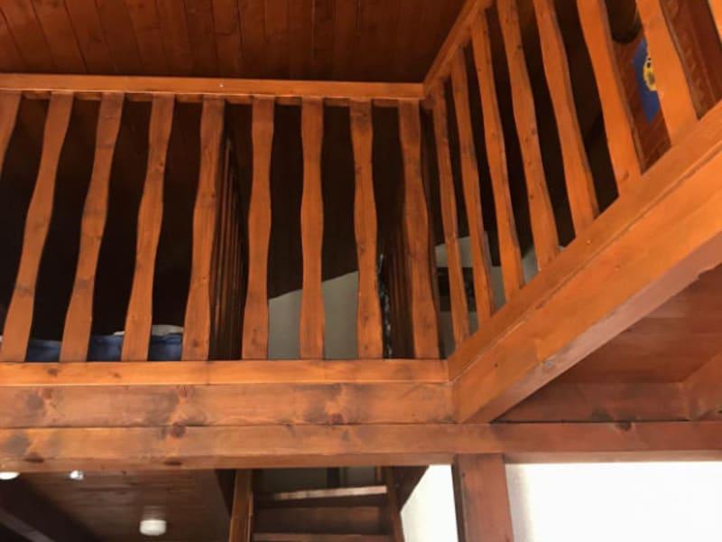 Vente appartement Saint gervais les bains 98000€ - Photo 6