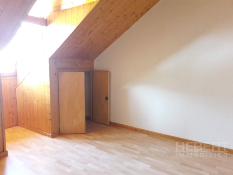 Rental apartment Sallanches 943€ CC - Picture 8