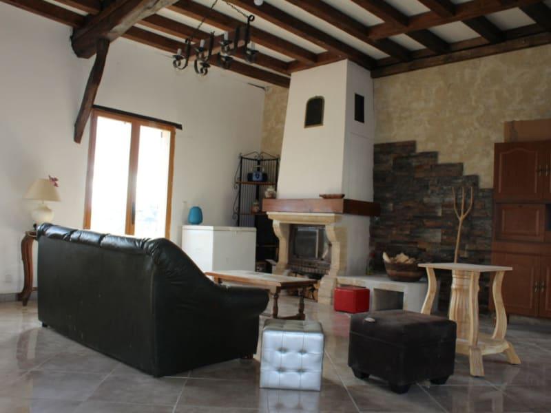 Sale house / villa Montoire sur le loir 121000€ - Picture 4