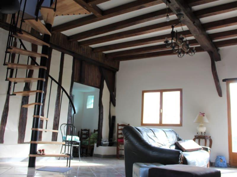 Sale house / villa Montoire sur le loir 121000€ - Picture 5