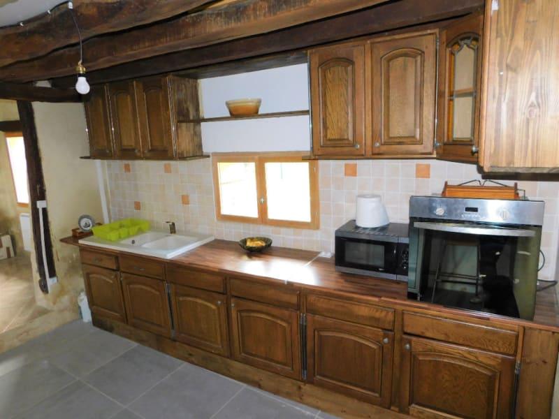 Sale house / villa Montoire sur le loir 121000€ - Picture 8
