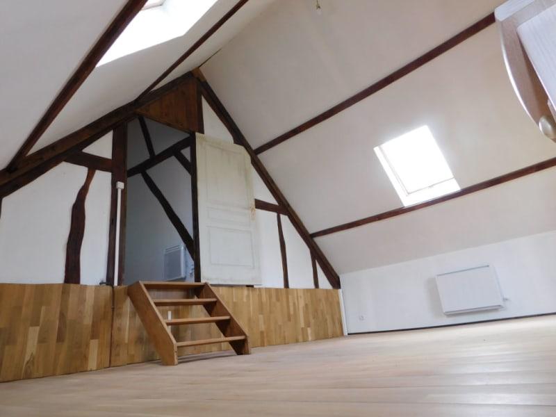 Sale house / villa Montoire sur le loir 121000€ - Picture 9