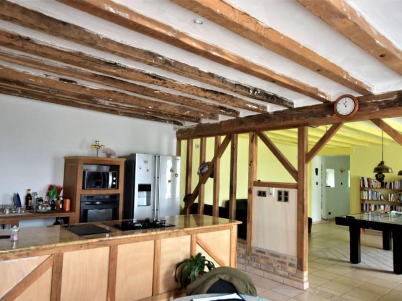 Sale house / villa Saint amand longpre 205545€ - Picture 4