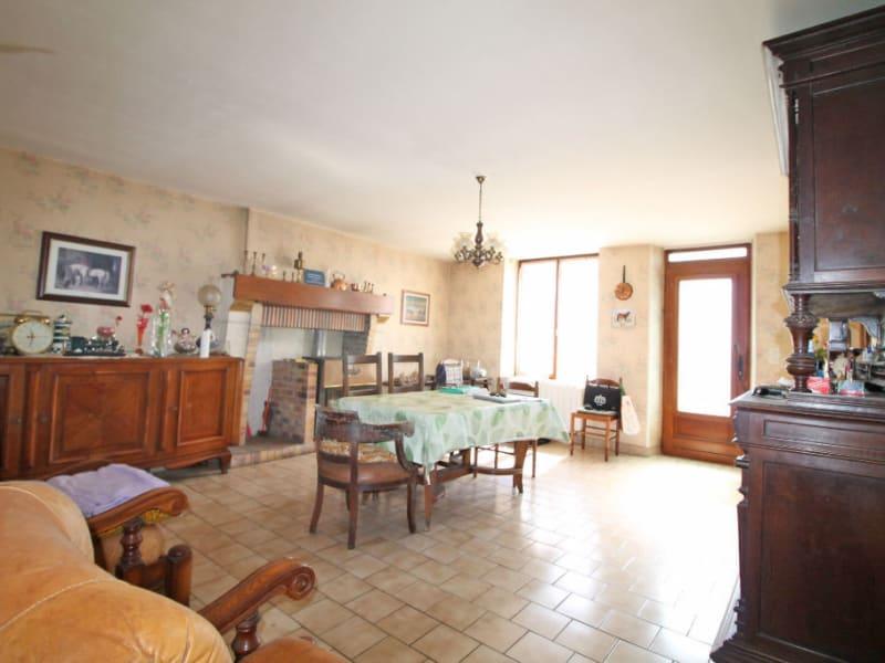 Sale house / villa Montoire sur le loir 120000€ - Picture 3