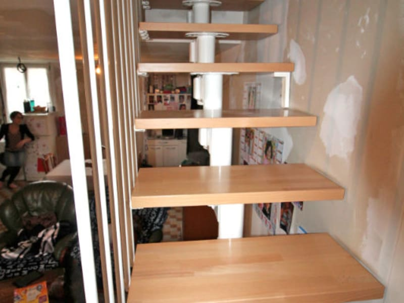 Sale house / villa Montoire sur le loir 88800€ - Picture 7
