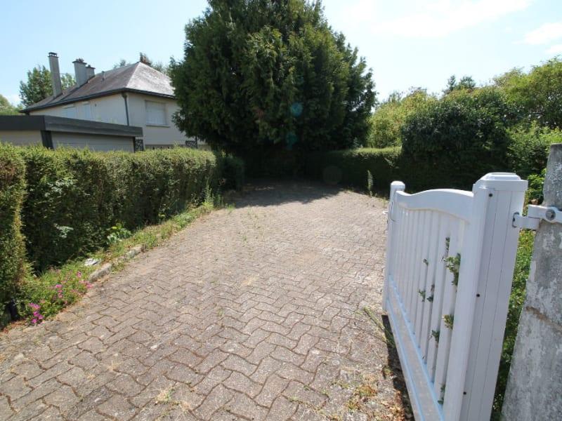 Sale house / villa La chartre sur le loir 115500€ - Picture 7