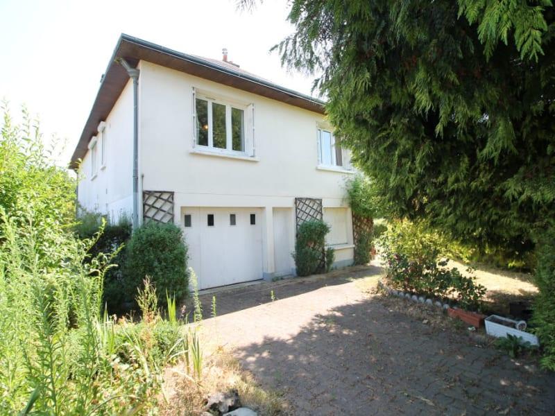 Sale house / villa La chartre sur le loir 115500€ - Picture 12