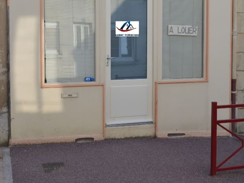 Location local commercial Savigny sur braye 300€ HC - Photo 1