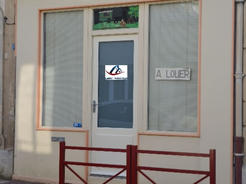 Location local commercial Savigny sur braye 300€ HC - Photo 2