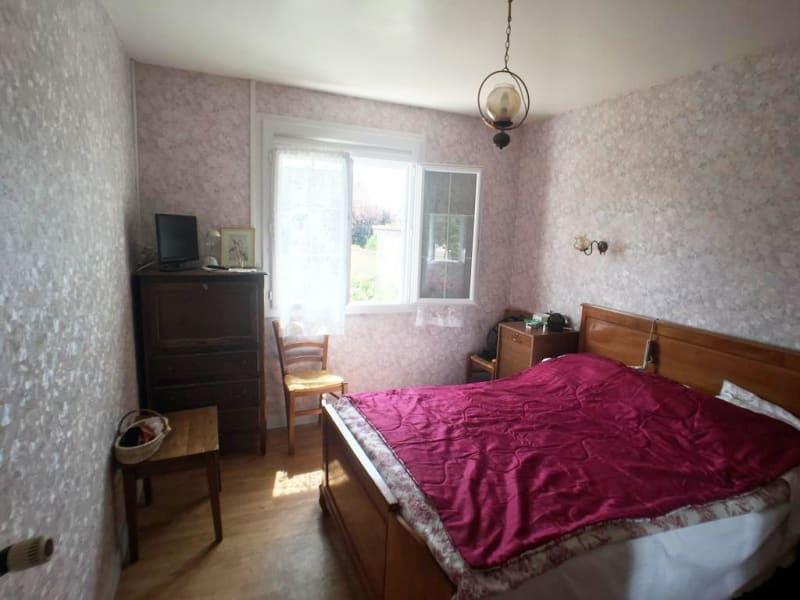 Sale house / villa La chartre sur le loir 94000€ - Picture 5