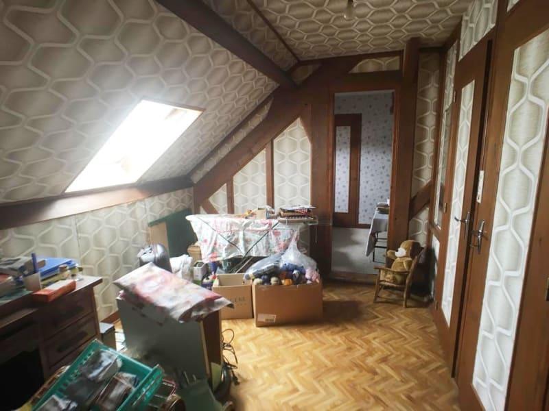 Sale house / villa La chartre sur le loir 94000€ - Picture 7
