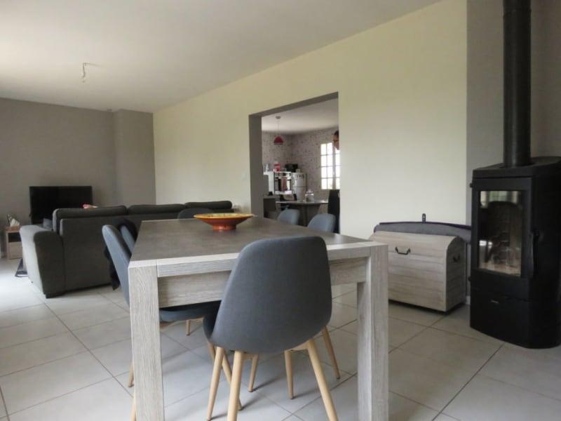 Sale house / villa Montoire sur le loir 180600€ - Picture 2