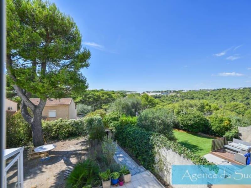 Vente maison / villa Roquefort-la bedoule 410000€ - Photo 1