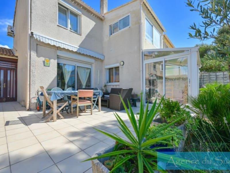 Vente maison / villa Roquefort-la bedoule 410000€ - Photo 2