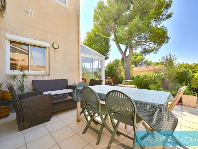 Vente maison / villa Roquefort-la bedoule 410000€ - Photo 4