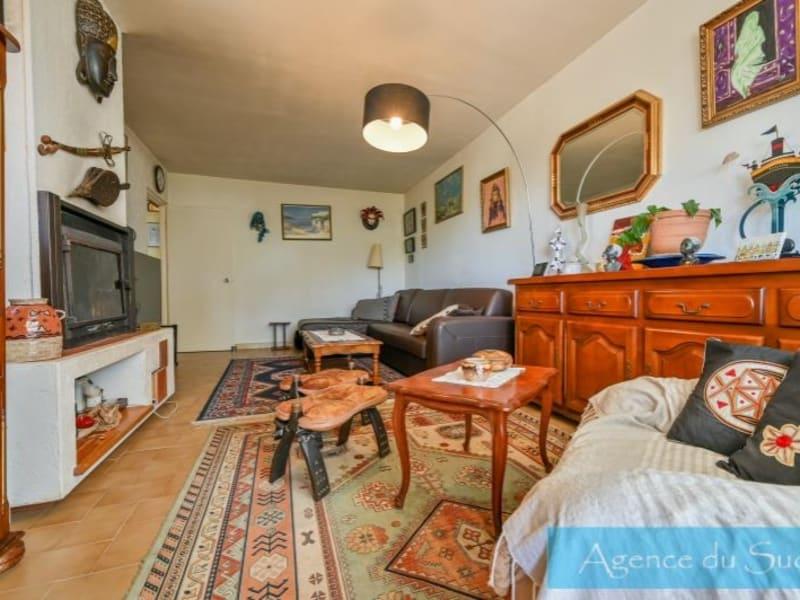 Vente maison / villa Roquefort-la bedoule 410000€ - Photo 6