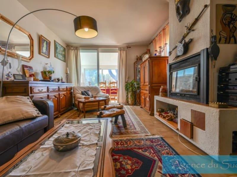 Vente maison / villa Roquefort-la bedoule 410000€ - Photo 7