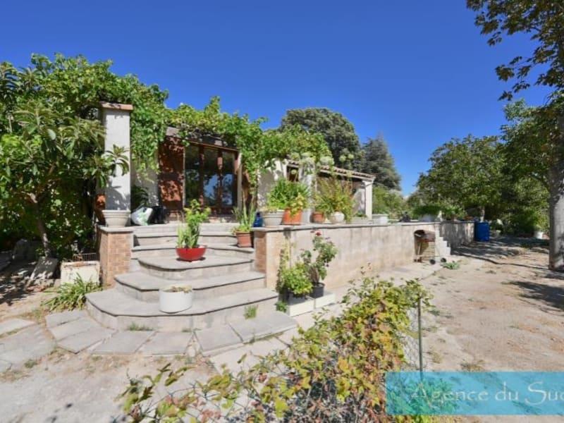 Vente maison / villa La bouilladisse 449000€ - Photo 2