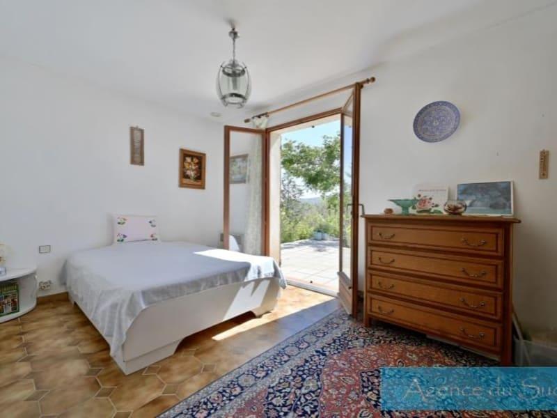 Vente maison / villa La bouilladisse 449000€ - Photo 10